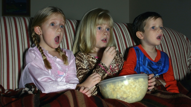 29 people share the movies that traumatized them when they were kids.