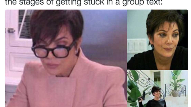 33 Memes For Anyone Who's Been Trapped In The Utter Hell That Is A Group Text