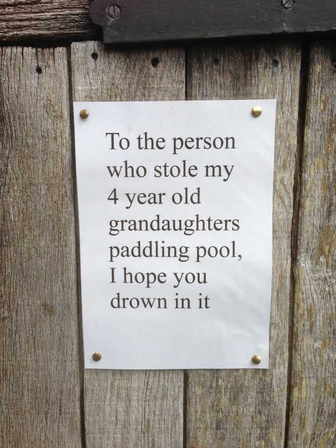 34 Genius Ways To Deal With An A Hole Neighbor