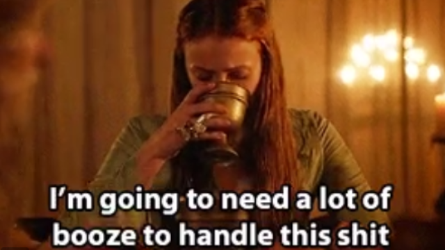 40 of the funniest reactions to the new 'Game of Thrones.'