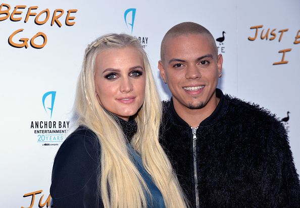 As required by celebrity law, Ashlee Simpson gave her daughter a weird name.