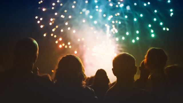 13 people share the worst 4th of July incidents they've witnessed. Don't set off fireworks at Walmart.