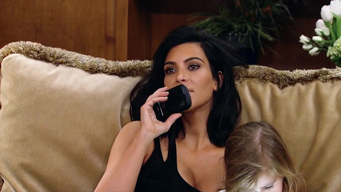 5 moments from this week's 'Kardashians' episode that prove we'll never keep up with any Kardashians.