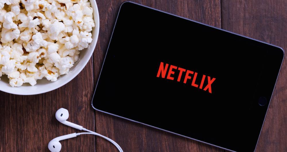 5 captivating shows to binge on Netflix this Sunday.