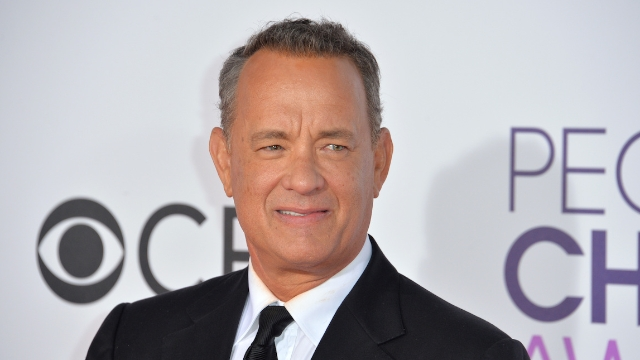 7 of the funniest moments from last night's 'at home' episode of SNL hosted by Tom Hanks.
