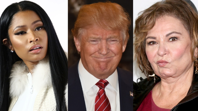 5 people who had a worse 2018 than you.