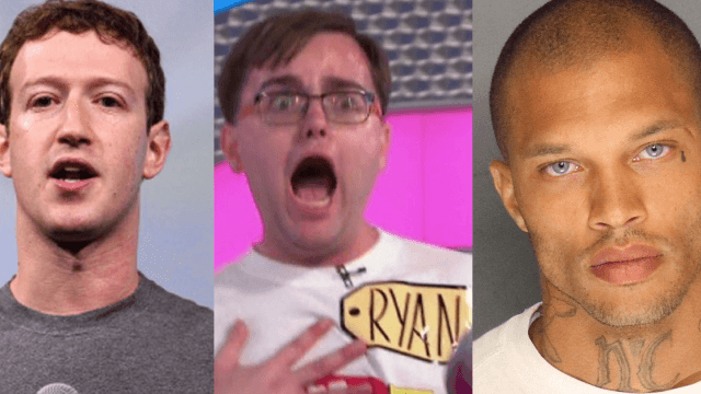 5 people who won at life this week, despite the odds.