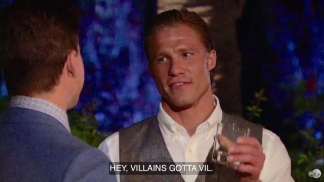 """5 things I learned about making women love me from this week's """"Bachelorette."""""""