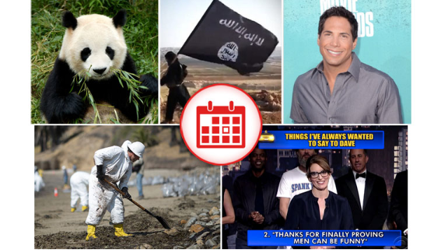 5 Things You Should At Least Pretend To Know Today - May 21, 2015