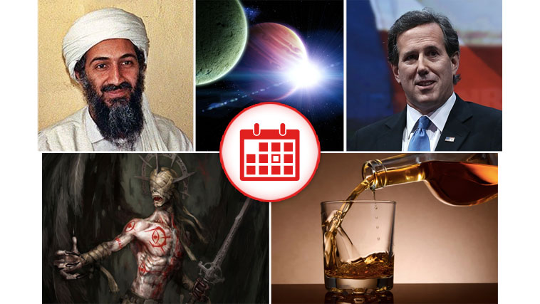 5 Things You Should At Least Pretend To Know Today - May 27, 2015