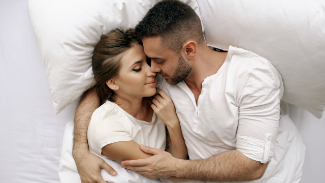 50 people share their worst pillow talk stories. Silence is sexy.