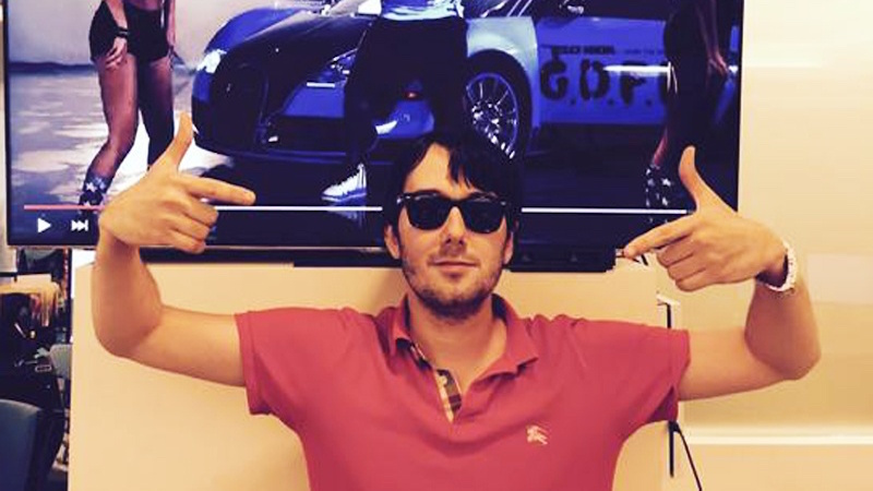 A drug company CEO raised prices on AIDS meds by 5000% and instantly became the world's biggest douchebag.