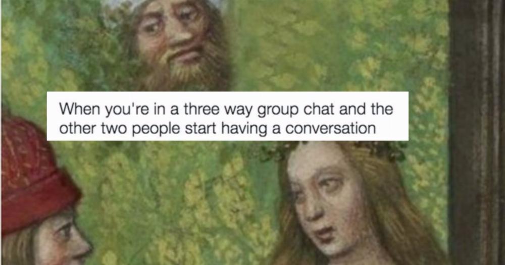 52 Memes Socially Awkward People Will Feel On A Deep Awkward