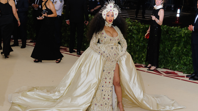 55 jokes about the Met Gala that'll make you feel better about not being invited.