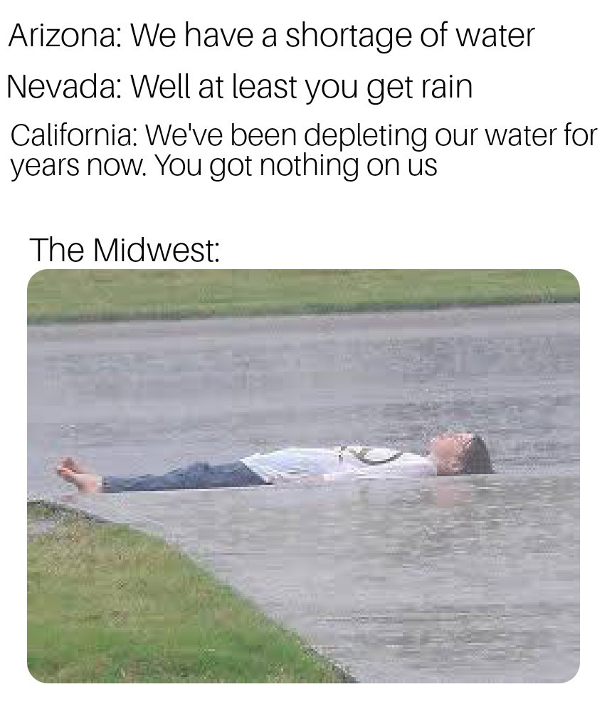 27 Memes That Will Only Be Funny If You're From The Midwest