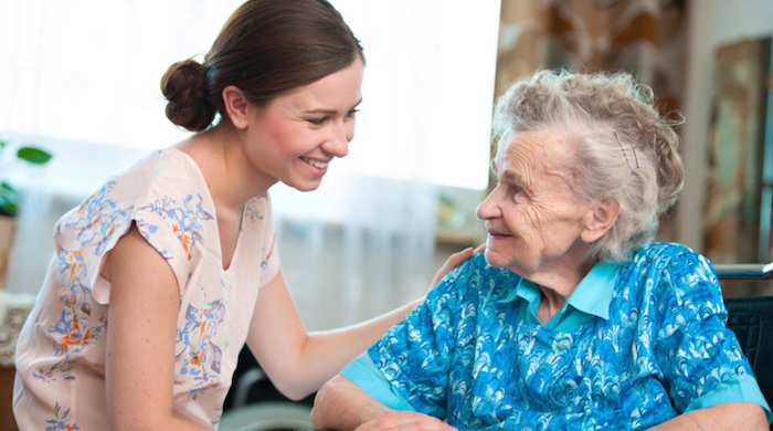 5 reasons I'm jealous of really, really old people.
