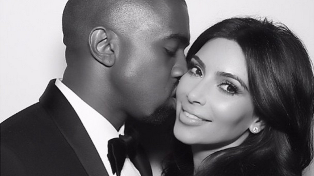 6 things you should never say to a pregnant Kim Kardashian.