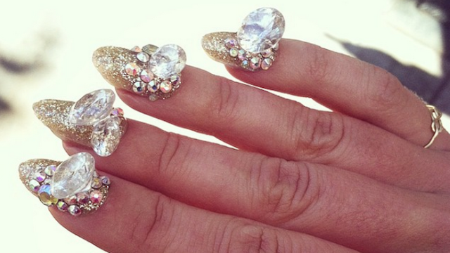 8 amazing nail art looks that make me feel like an inadequate person.