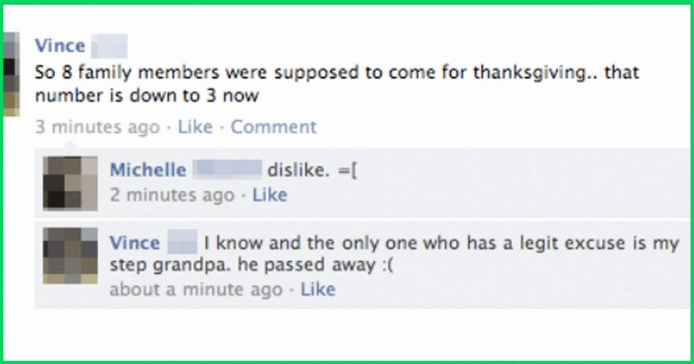 21 People On Facebook Who Should Be Banned From Posting