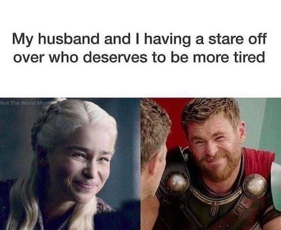 17 Memes That Will Only Be Funny If You're Married.