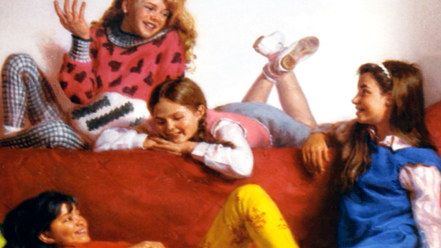 9 undeniable truths about 'The Babysitters Club' to send you back to 1992.