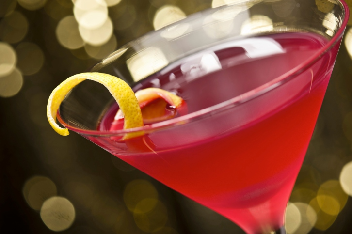 What the drink you choose to celebrate International Women's Day says about the kind of feminist you are.