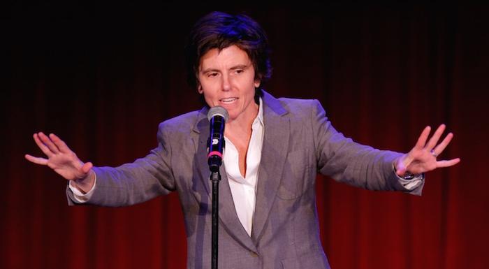 Comedian Tig Notaro knows who should host the 2016 Oscars: Tig Notaro.