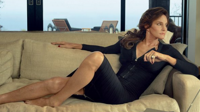 A restaurant posted a very gross anti-trans Instagram photo referencing Caitlyn Jenner.