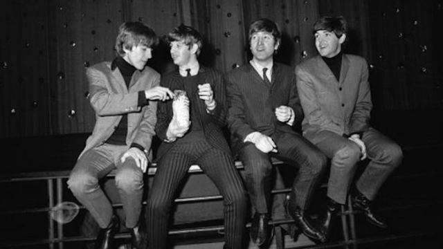 Here is everything I, a millennial, know about The Beatles. Don't yell at me.