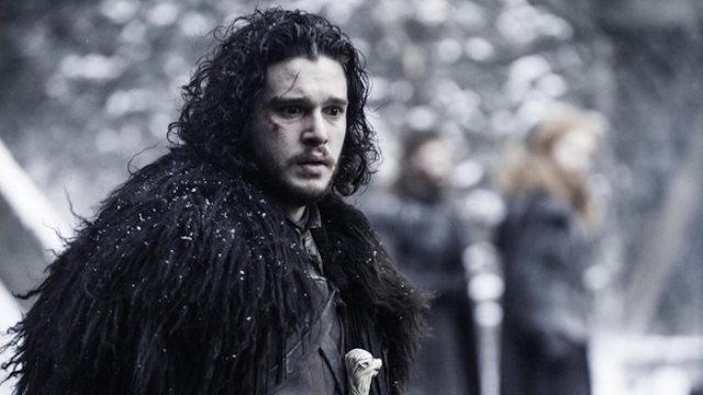"""A lot of people think that thing that happened on """"Game of Thrones"""" isn't what it seems."""