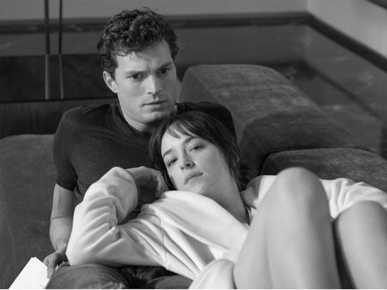 A masochist's guide to enjoying '50 Shades of Grey.'