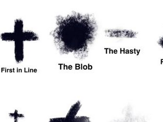 A simple guide to what the smudges on your Catholic friends' heads today really mean.