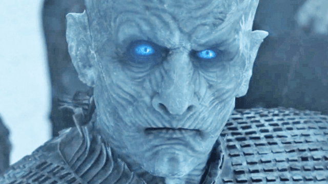 A tiny detail in the next 'Game of Thrones' episode trailer hints at a devastating death.