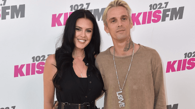 Aaron Carter was arrested for DUI and drug possession.