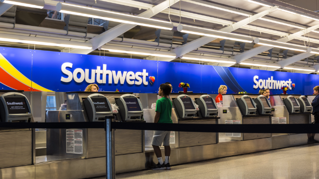 Mom Accuses Southwest Airlines Of Name Shaming Her Daughter