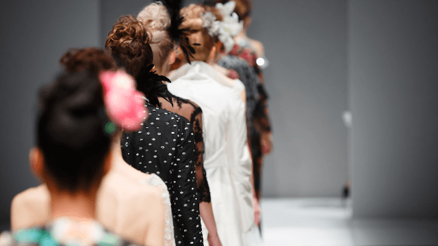 This acid attack survivor walking the NY Fashion Week runway is your new hero.