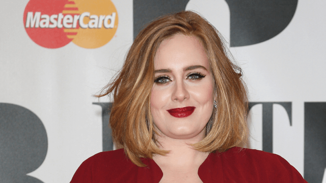 Adele sees couple get engaged in her audience, interrupts herself mid-song to bring them onstage.