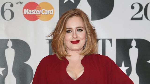 Adele broke down on stage over the Orlando nightclub shooting because what other reaction is there?
