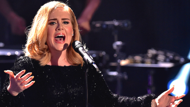Adele reveals she may stop touring in emotional handwritten letter to fans. This is sadder than an Adele song.
