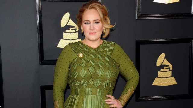 Adele addressed her divorce with a meme and it's even better than 'Someone Like You.'