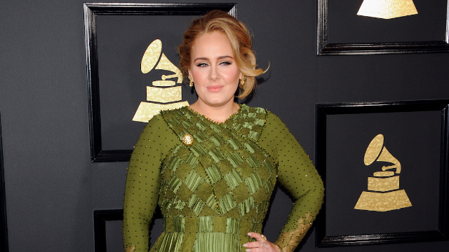 Adele's holiday photos show her dramatic weight loss and spark debate about body image.