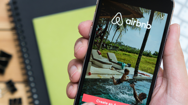 Man shares long list of house rules from Airbnb host  'Men have to