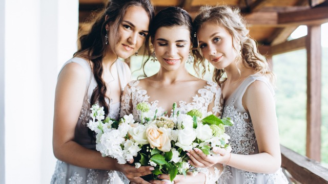 Woman asks if she's wrong for refusing to be in BFF's wedding after getting demoted from maid of honor.