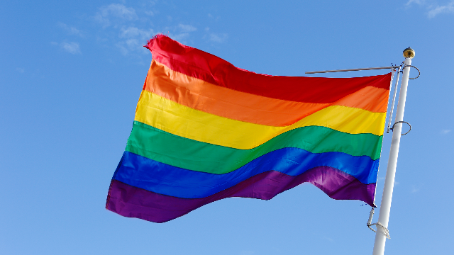 Alabama parents are petitioning a high school to remove the Pride flag.