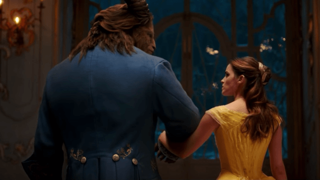 A theater in Alabama won't show 'Beauty and the Beast' due to gay character.