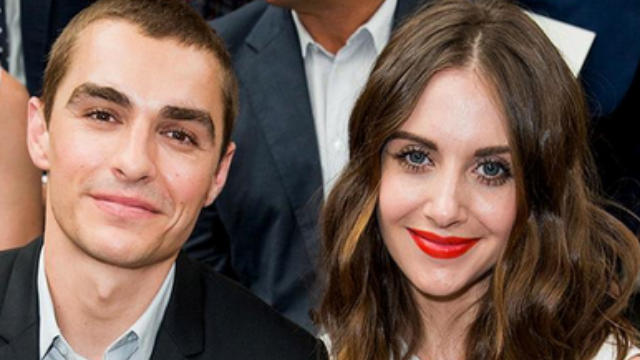 Alison Brie just agreed to have Thanksgiving with James Franco forever.