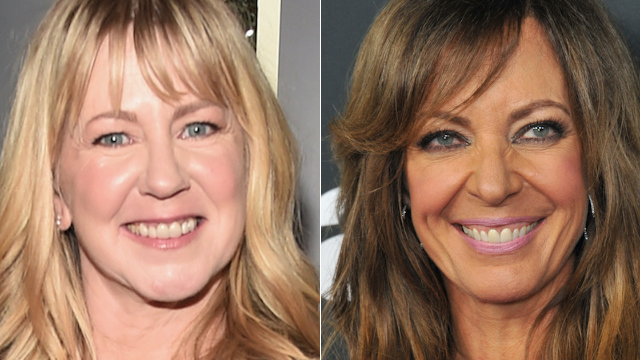 Here's what Tonya Harding texted her movie mom Allison Janney after she was nominated for an Oscar.