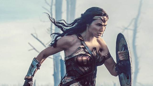Movie theater hosts women-only 'Wonder Woman' screening and has no time for men whining about it.