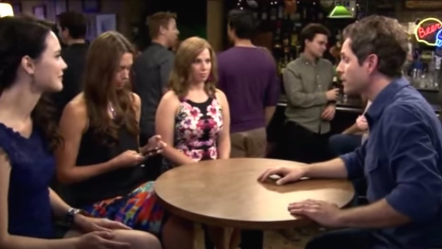 'It's Always Sunny In Philadelphia' foretold the coming of the Peeple app.