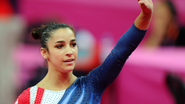 Aly Raisman torches the US Olympic Committee again with another blistering statement.